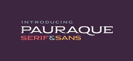 Шрифт для оформления текстов и логотипов