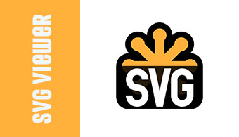 Svg viewer preview